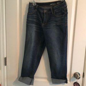 Denounce jeans